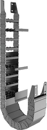 CS250 Steel Serie
