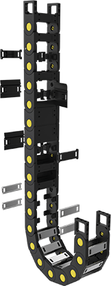 CK60 Plastic Heavy Serie with AL