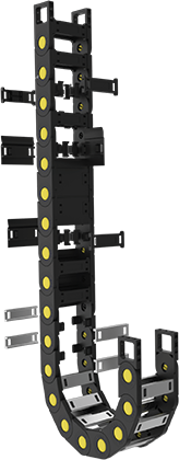CK40 Plastic Heavy Serie with AL
