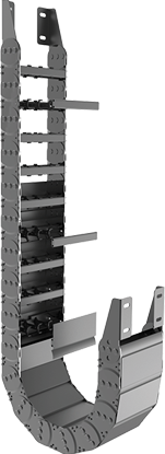 CS180 Steel Serie